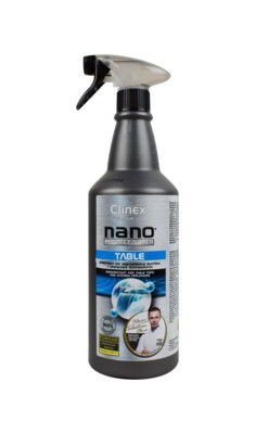 CLINEX Nano Protect Silver Table 1l