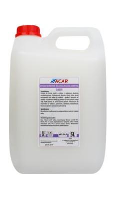 DALIA antybakteryjne mydło w płynie z lanoliną i gliceryną białe DALIA mydło w płynie z gliceryną i lanoliną.